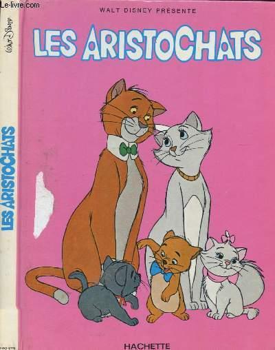 LES ARISTOCHATS (ALBUM JEUNESSE)