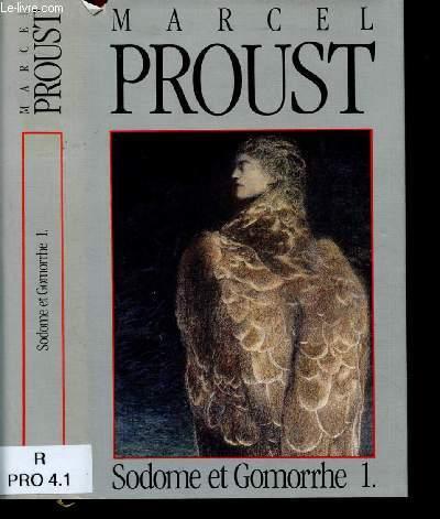 SODOME ET GOMORRHE - TOME 1 - 1 VOLUME (ROMAN)