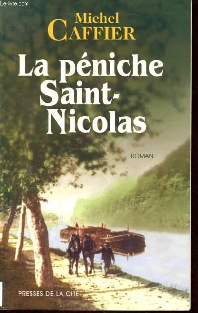 LA PENICHE SAINT NICOLAS