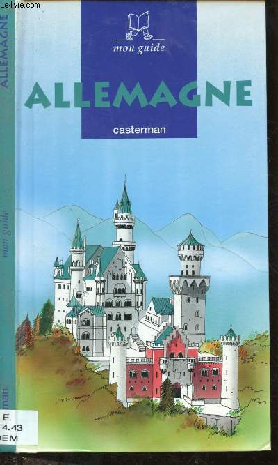 ALLEMAGNE - COLLECTION