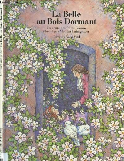 LA BELLE AU BOIS DORMANT (CONTE POUR ENFANTS)