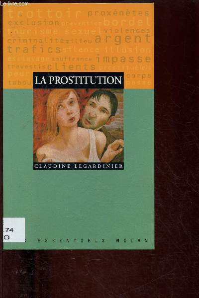LA PROSTITUTION(DOCUMENTAIRE) - COLLECTION