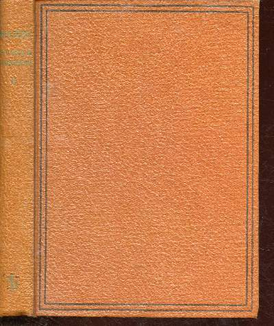 OEUVRES COMPLETES DE MOLIERE - TOME II : LES PRECIEUSES RIDICULES / SCANARALLE OU LE COCU IMAGINAIRE / DOM GARCIE DE NAVARRE OU LE PRINCE JALOUX / L'ECOLE DES MARIS - COLLECTION NATIONALE DES CLASSIQUES FRANCAIS
