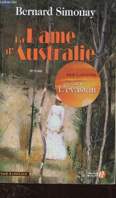 LA DAME D'AUSTRALIE (ROMAN) - COLLECTION