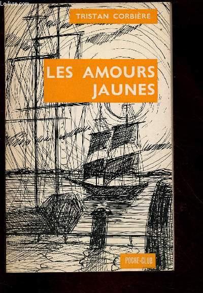 LES AMOURS JAUNES  -COLLECTION