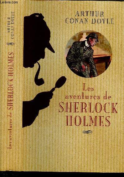 the adventures of sherlock holmes english french edition illustrated les aventures de sherlock holmes anglais francais edition illustre