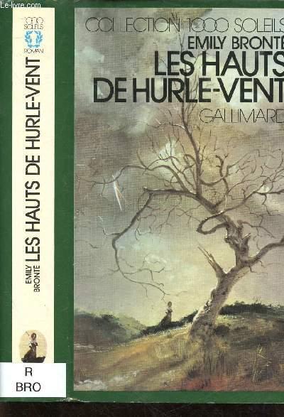 LES HAUTS DE HURLE-VENT - COLLECTION