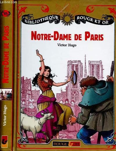 NOTRE-DAME-DE-PARIS - BIBLIOTHEQUE