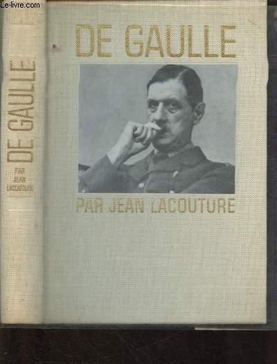 DE GAULLE (BIOGRAPHIE)