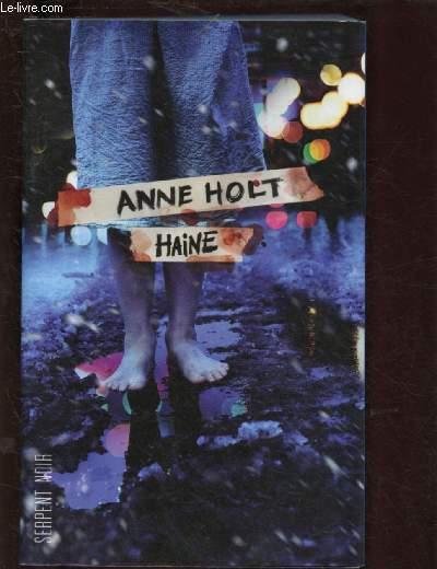HAINE (ROMAN)