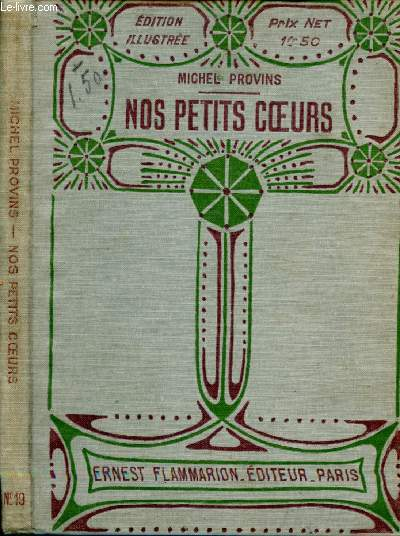 NOS PETITS COEURS