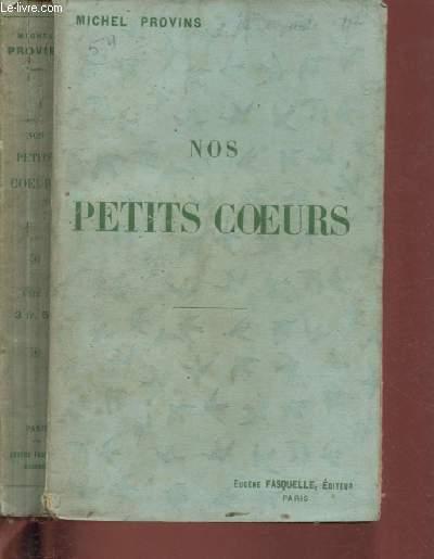 NOS PETIT COEURS