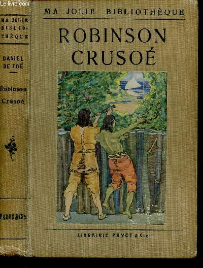 ROBINSON CRUSOE /COLLECTION