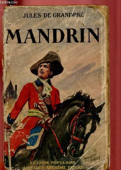 MANDRIN / LE LIVRE POPULAIRE
