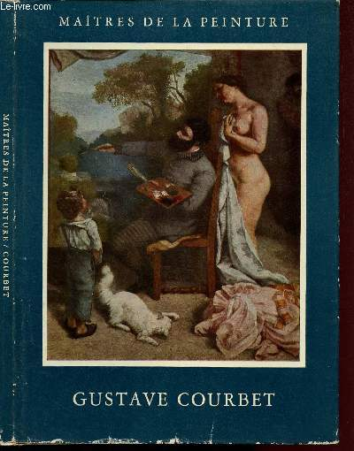 GUSTAVE COURBET : COLLECTION