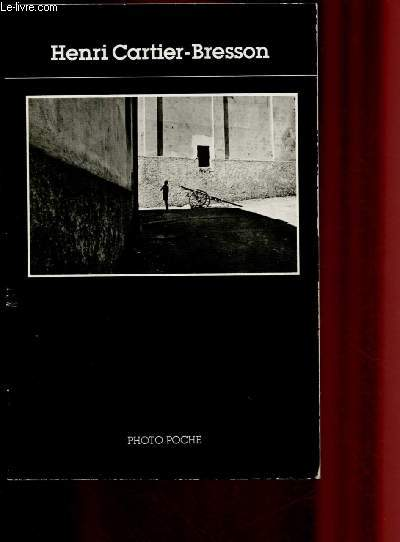 PHOTO POCHE N°2 - HENRI CARTIER-BRESSON