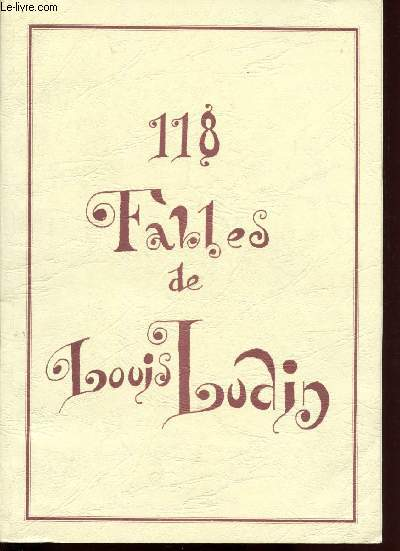 118 fables