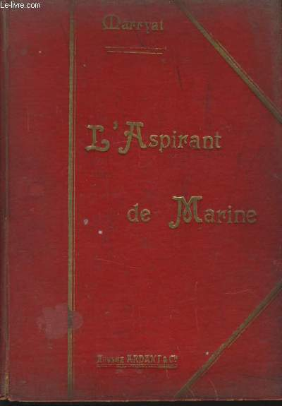 L'ASPIRANT DE MARINE edition revue