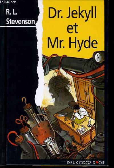 DR. JEKYLL ET MR HYDE