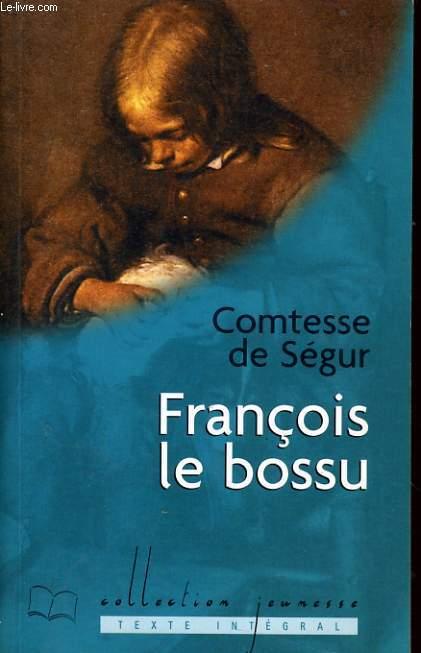FRANCOIS LE BOSSUS