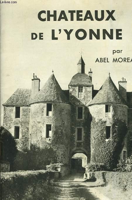 CHATEAUX DE L'YONNE