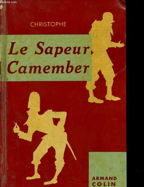 LES FACETIES DU SAPEUR CAMENBER