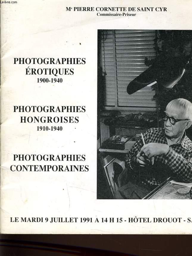 Le livre de mammouth de photographie érotique