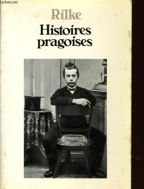 HISTOIRE PAGROISE récits