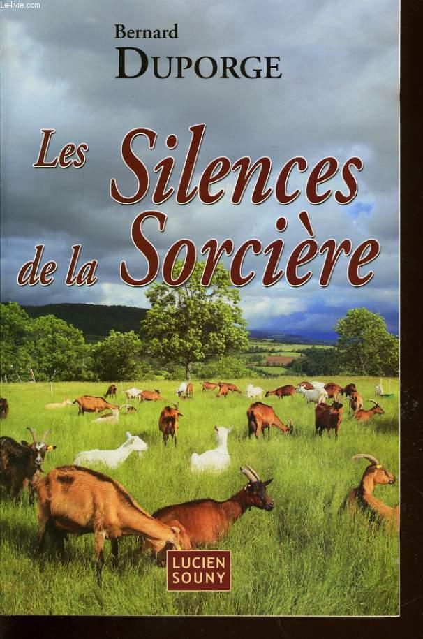 LE SILENCE DE LA SORCIERE