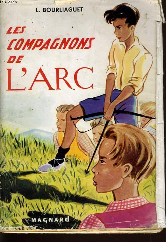 LES COMPAGNONS DE L'ARC