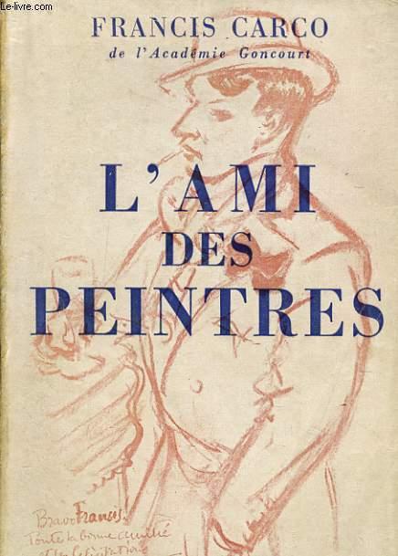L'AMI DES PEINTRES