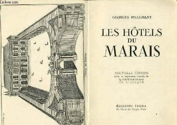 LES HOTELS DU MARAIS
