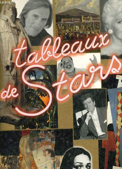 TABLEAUX DE STARS