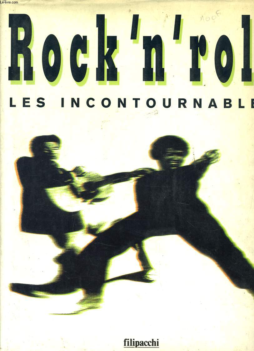 ROCK'N'ROLL les incontournables