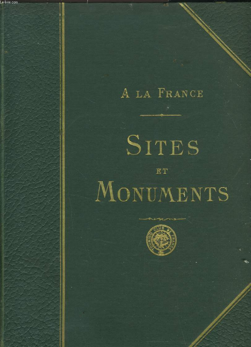 A LA FRANCE SITES DE MONUMENTS : L'Alsace