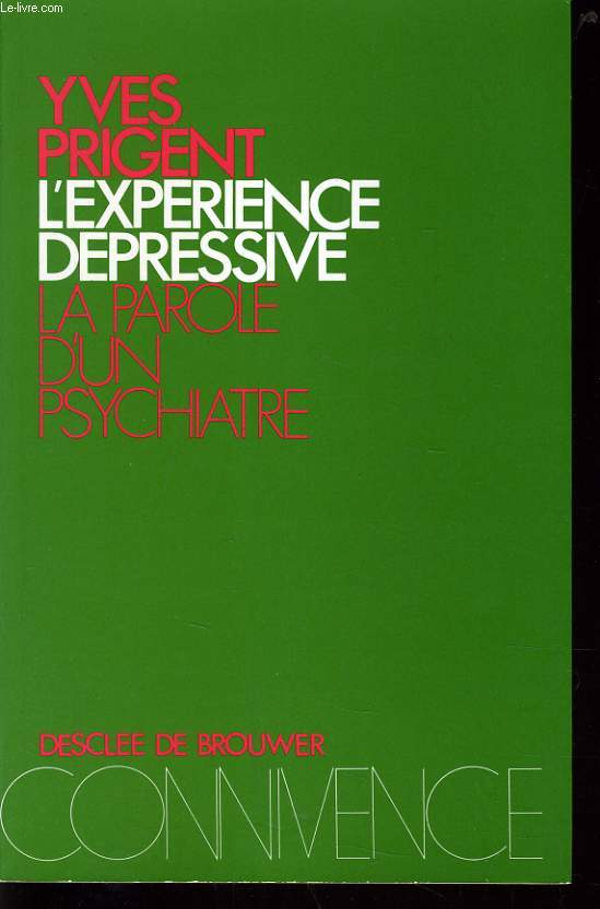 L'EXPERIENCE D'EXPRESSIVE la parole d'un psychiatre