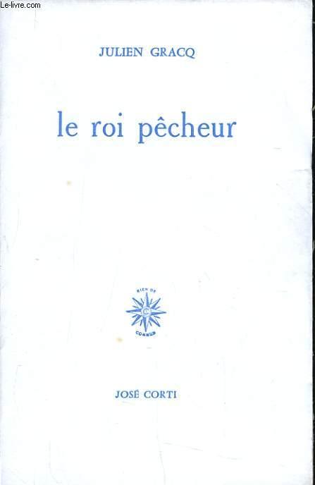 LE ROI PECHEUR