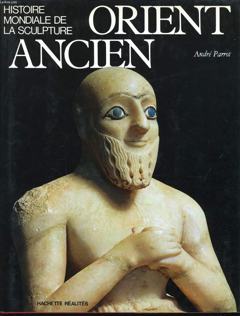 ORIENT ANCIEN dieux rois en Eden