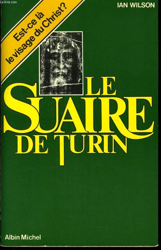 LE SUAIRE DE TURIN