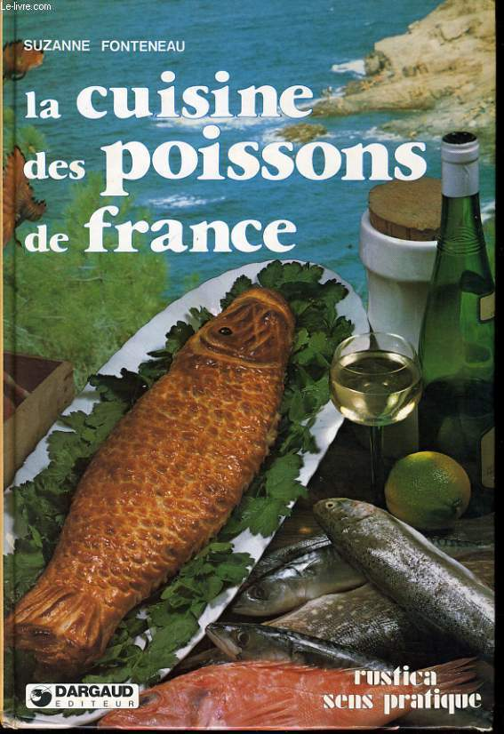 LA CUISINE DU POISSON DE FRANCE