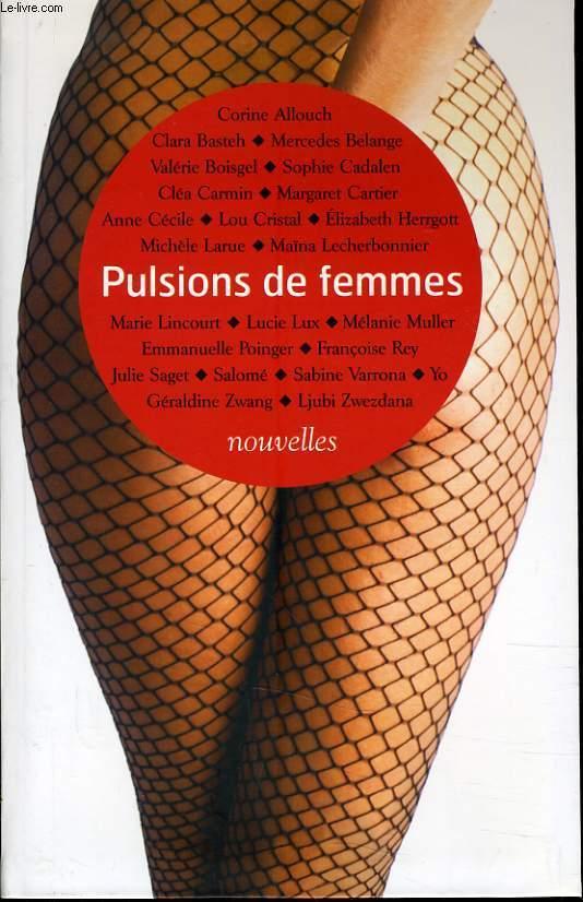 PULSION DE FEMMES