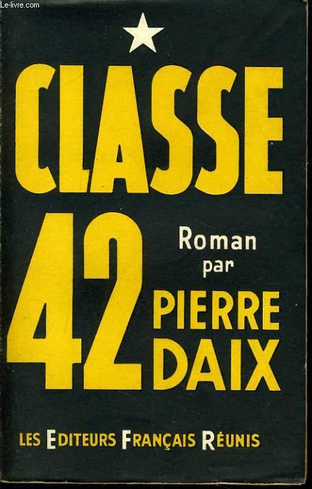 CLASSE 42