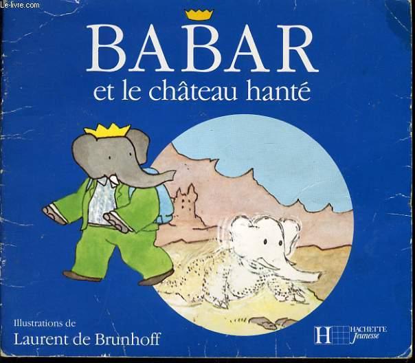 BABAR et le château hanté