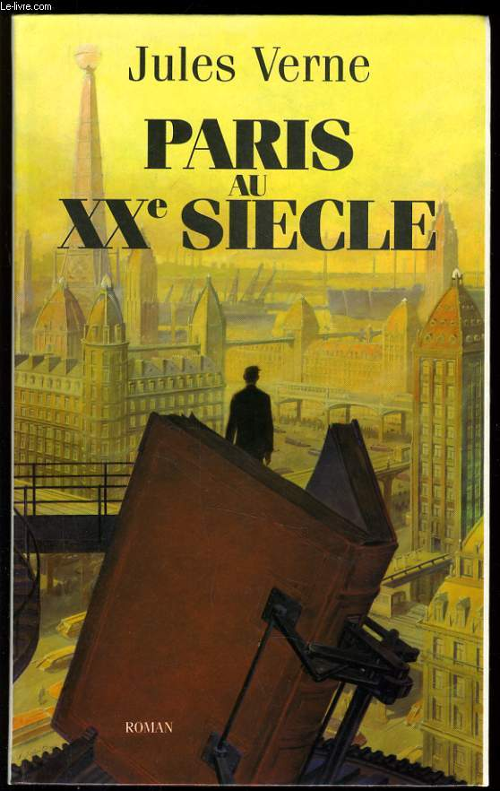 PARIS AU XXe SIECLE