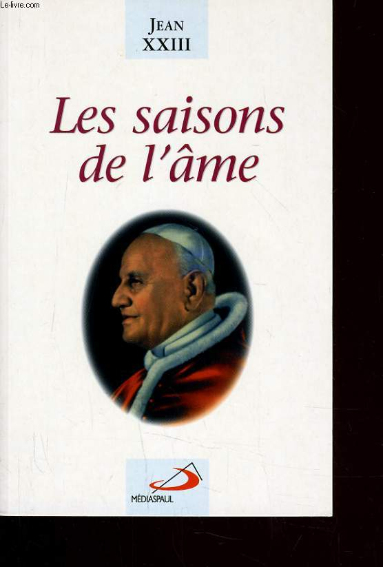 LES SAISONS DE L'AME