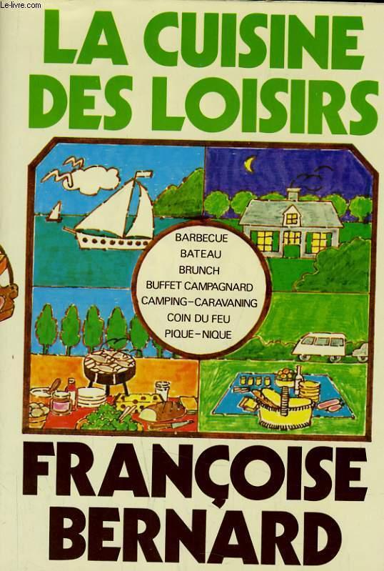 LA CUISINE DES LOISIRS