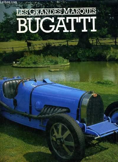 conway - bugatti