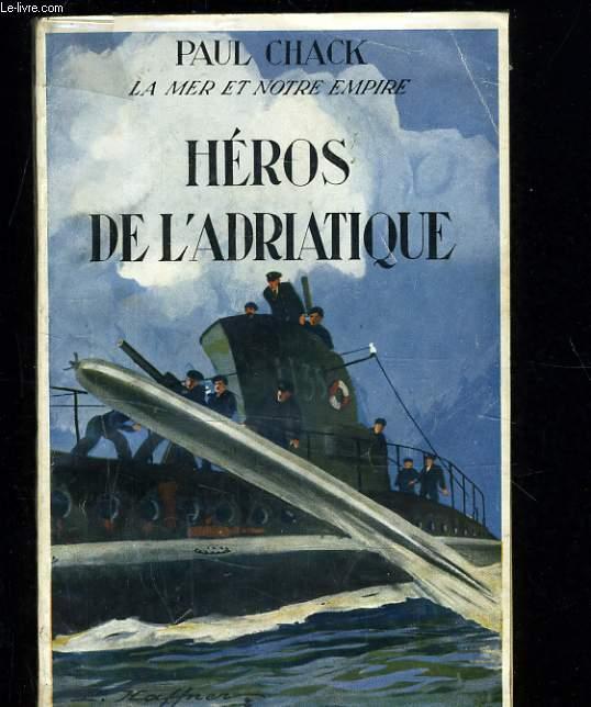 HEROS DE L'ADRIATIQUE