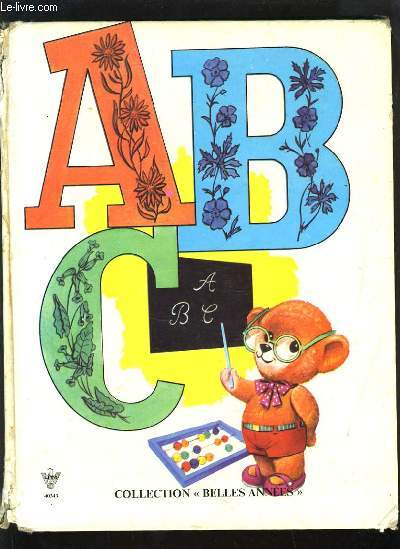 ABC - COLLECTION BELLES ANNEES