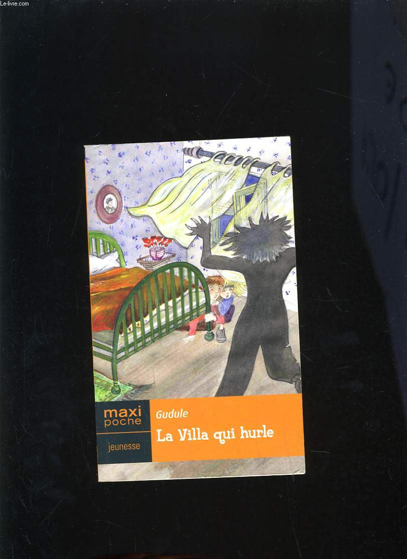 LA VILLA QUI HURLE